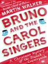 Cover image for Bruno and the Carol Singers