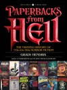 Cover image for Paperbacks from Hell