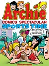 Archie Comics Spectacular: Sports Time cover