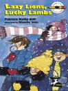 Cover image for Lazy Lions, Lucky Lambs
