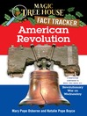Cover image for American Revolution