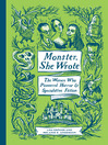 Cover image for Monster, She Wrote