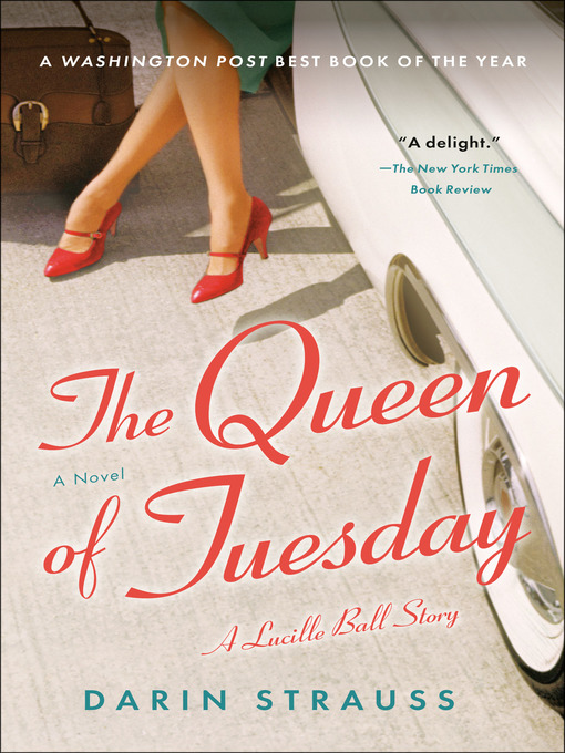 The Queen of Tuesday