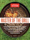 Master of the Grill [electronic resource]