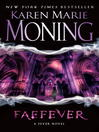 Cover image for Faefever