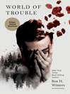 Cover image for World of Trouble