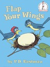 Cover image for Flap Your Wings