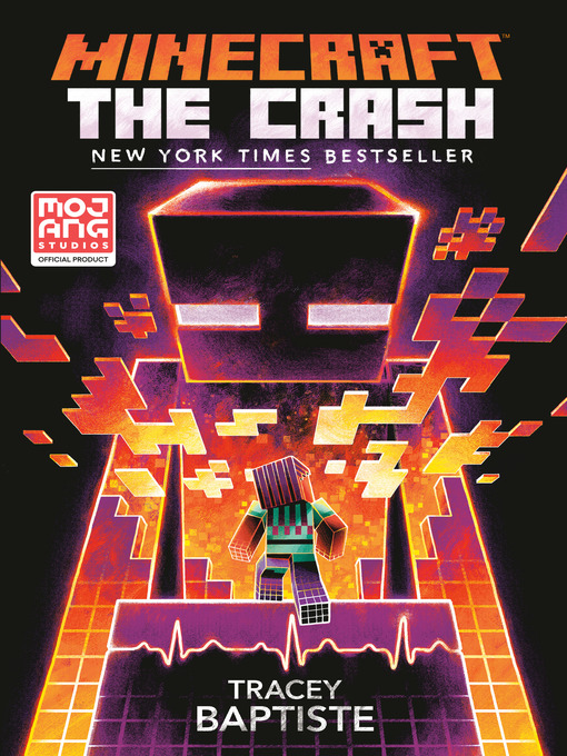 The Crash: An Official Minecraft Novel