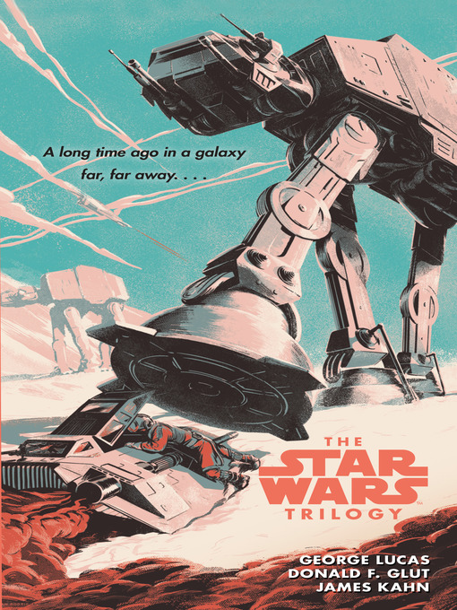 Cover image for The Star Wars Trilogy