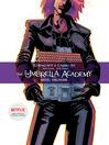 The Umbrella Academy Volume 3