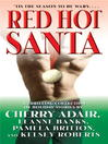 Cover image for Red Hot Santa