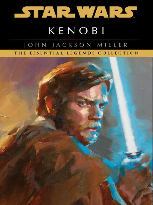 Cover image for Kenobi