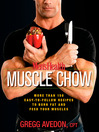 Cover image for Men's Health Muscle Chow