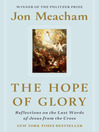 The Hope of Glory [EBOOK]
