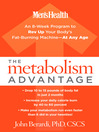 The Metabolism Advantage