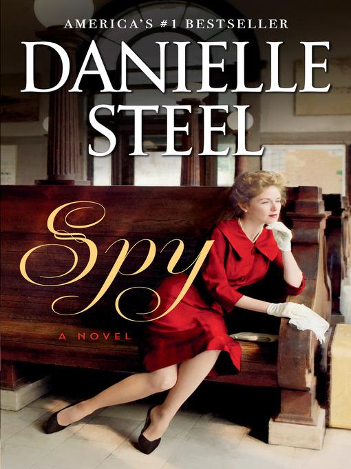 Spy [EBOOK]
