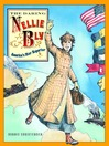 Cover image for The Daring Nellie Bly