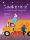 Geekerella a novel