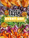 Cover image for Tasty Every Day