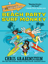 Cover image for Beach Party Surf Monkey