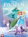 Cover image for Disney Frozen: The Hero Within
