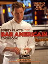 Cover image for Bobby Flay's Bar Americain Cookbook
