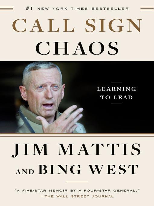 Call Sign Chaos [EBOOK]