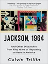 Cover image for Jackson, 1964