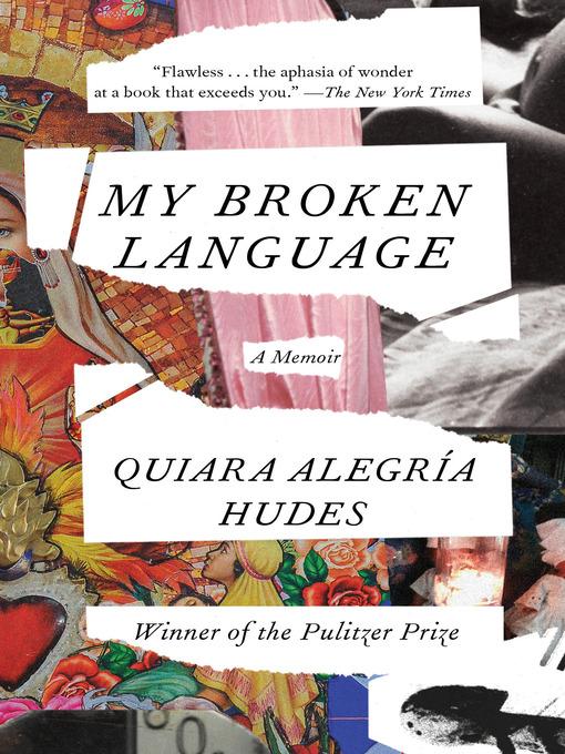 My Broken Language