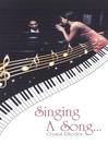 Cover image for Singing a Song...