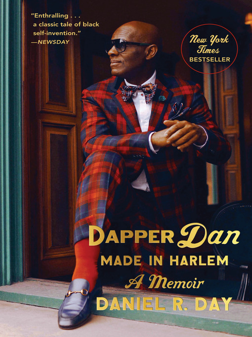 Dapper Dan [EBOOK]