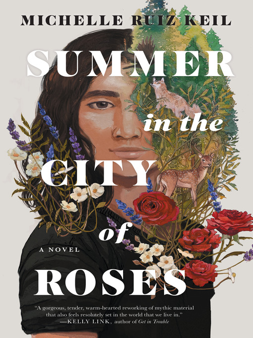 Summer in the City of Roses