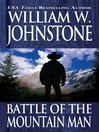 Cover image for Battle of the Mountain Man