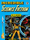 Cover image for Incredible Science Fiction
