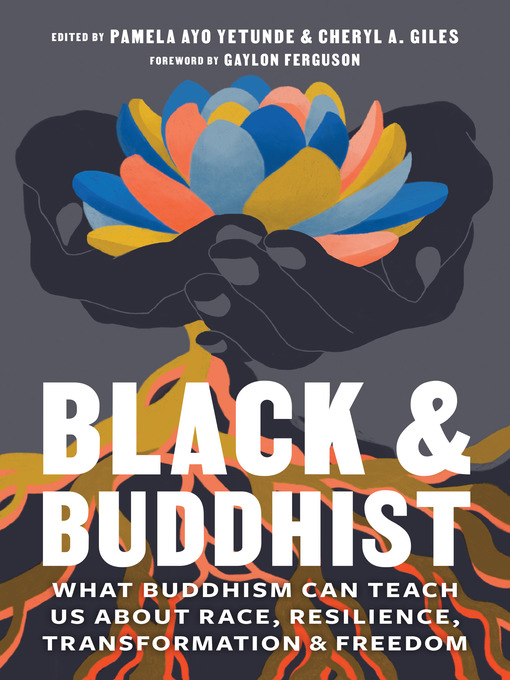 Black and Buddhist [electronic resource]