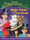 Cover image for Magic Tricks from the Tree House
