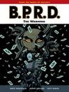 B.P.R.D., Volume 10