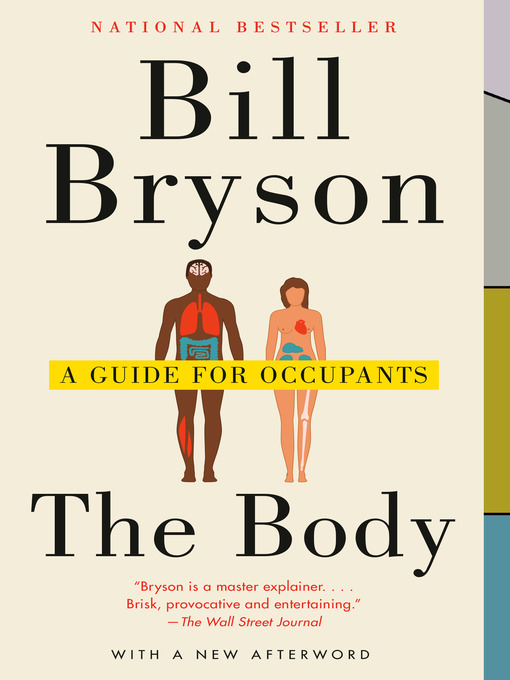 Cover image for The Body