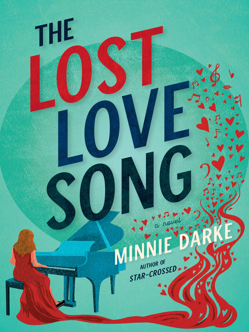 The lost love song : a novel
