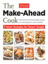Cover image for The Make-Ahead Cook