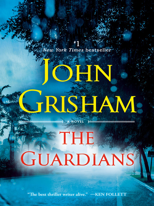 The Guardians [electronic resource]