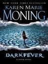 Cover image for Darkfever
