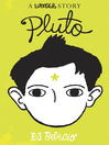 Cover image for Pluto