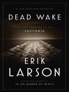 Cover image for Dead Wake