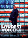 Cover image for The Loudest Voice in the Room