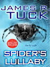 Cover image for Spider's Lullaby