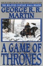 A Game of Thrones & A Clash of Kings