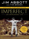 Cover image for Imperfect