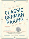 Cover image for Classic German Baking