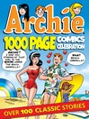 Archie 1000 Page Comics Celebration